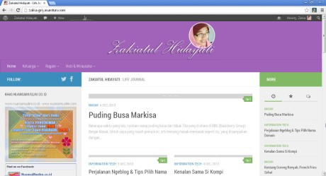 screenshot blog zakia griyasantun-08122013