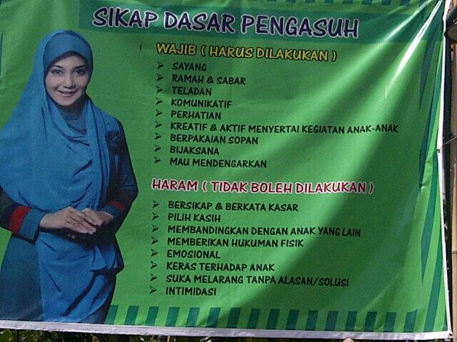 picture was taken from @anakjugamanusia