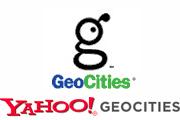 Logo GeoCities