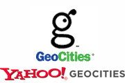 Logo GeoCities